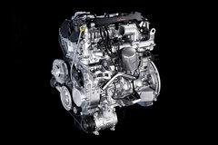 菲亚特S23 ENT 126马力 欧四 发动机