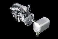 菲亚特C78 ENT 272马力 欧四 发动机