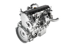 菲亚特C11 ENT 460马力 欧四 发动机