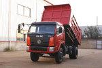 东风 力拓4108 130马力 4X2 3.75米自卸车(Φ110双顶)(EQ3042GDAC)