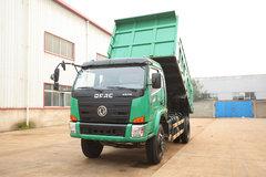 东风 力拓4110 140马力 4.2米自卸车(6档变速箱) 卡车图片