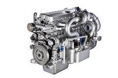 菲亚特C13 ENT 500马力 欧四 发动机