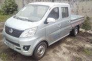 长安凯程 新星卡 2020款 1.5L 116马力 汽油 2.5米双排栏板微卡(国六)(SC1027SJA6)
