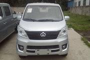 长安凯程 新星卡 1.2L 98马力 汽油 2.755米双排厢式微卡(SC5027XXYSCA5)