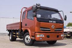 东风 福瑞卡4100 115马力 3.8米排半栏板轻卡(宽体)(DFA1041S11D2) 卡车图片