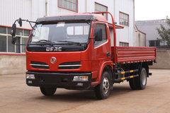东风 福瑞卡4100 115马力 4.2米单排栏板轻卡(宽体)(DFA1041S11D2) 卡车图片