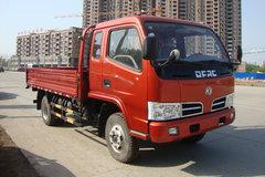 东风 福瑞卡4100 115马力 3.8米排半栏板轻卡(窄体)(DFA1041S20D5) 卡车图片