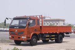 东风 福瑞卡4102 120马力 5.2米栏板轻卡(EQ1100GAC) 卡车图片