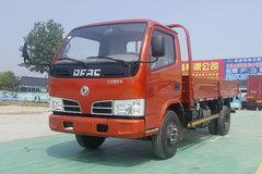 东风 福瑞卡490 102马力 4.2米单排栏板轻卡(DFA1040S35D6) 卡车图片
