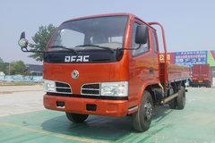 东风 福瑞卡490 102马力 3.9米排半栏板轻卡(DFA1040L35D6) 卡车图片
