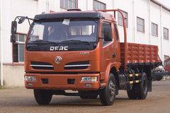 东风 福瑞卡4102 千钧王 129马力 3.8米排半栏板轻卡(DFA1041L11D2) 卡车图片