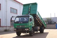 东风 福瑞卡4110 160马力 6.5米自卸车(Φ130简易前顶)(EQ3169GAC) 卡车图片