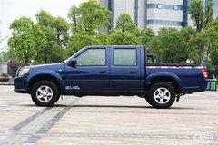 江铃 宝典 2016款 四驱 2.8L柴油 标准厢(JX1020TSD4) 卡车图片