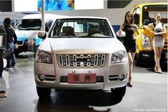 江铃 宝典 时尚版 2016款 两驱 2.4L柴油 (JX1020PSDC5)