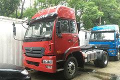 徐工汽车 瑞龙重卡 240马力 4X2牵引车(NXG4160D4ZA)