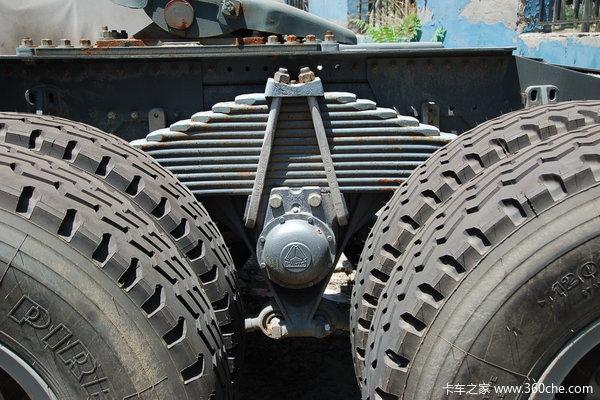 中国重汽HOWO暴降3万