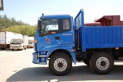 福田 欧曼ETX 5系重卡 270马力 8X4 9.5米栏板货车(BJ1312VNPJJ-XA)