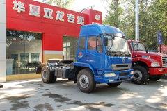 东风柳汽 乘龙中卡 220马力 4X2 牵引车(LZ4150LAD) 卡车图片