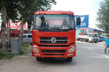 东风商用车 天龙重卡 375马力 6X4 牵引车(DFL4251A2)