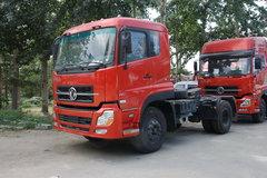 东风商用车 天龙重卡 270马力 4X2 排半牵引车(DFL4180A2)  卡车图片