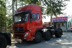 东风商用车 天龙重卡 340马力 6X2 牵引车(DFL4240A2)