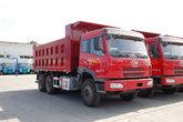 解放 奥威(J5P)重卡 350马力 6X4 7.2米自卸车(CA3252P2K2L1T1E)