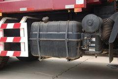 奥龙自卸车底盘                                                图片
