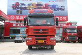 东风柳汽 乘龙M5重卡 375马力 6X4牵引车(LZ4250QDCA)