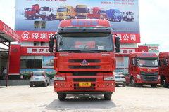 东风柳汽 乘龙M5重卡 375马力 6X4牵引车(LZ4250QDCA) 卡车图片