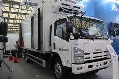 庆铃 700P系列 190马力 4X2 冷藏车(镇江康飞牌)(KFT5103XLC42)