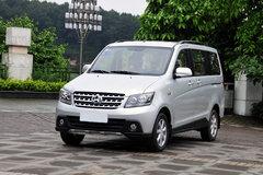 长安商用车 欧诺 2014款 精英型 92马力 1.3L微面