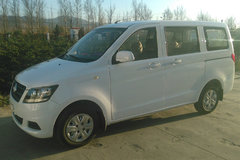 长安商用车 欧诺 2014款 基本型 92马力 1.3L面包车