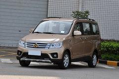 长安商用车 欧诺 2015款 标准型 106马力 1.5L金欧诺面包车