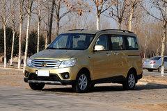长安商用车 欧诺 2015款 豪华型 106马力 1.5L金欧诺面包车