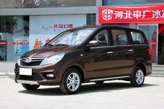北汽 幻速H2 2015款 手动舒适型 113马力 1.5L面包车