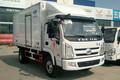上汽跃进 上骏X500-33 143马力 4X2 4.1米冷藏车(SH5042XLCKFDCWZ4)图片