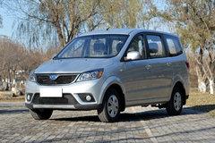 昌河 福瑞达M50S 2015款 商务舱 116马力 1.5L面包车