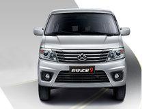 长安之星9 2020款 基本型 116马力 7座 1.5L面包车(国六)