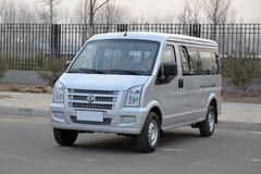 东风小康C36 2016款 基本型Ⅱ 117马力 1.5L面包车