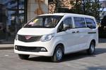 五菱征程 2015款 舒适型 手动版 7座 107马力 1.5L封闭式货车