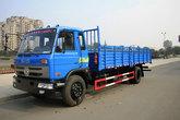 东风商用车 145系列 120马力 4X2 牵引教练车(EQ5100XLHF1)