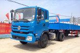 东风商用车 145系列 115马力 4X2 牵引教练车(EQ5100XLHF2)