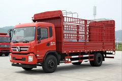 川交汽车中卡 160马力 4X2 6.8米仓栅式载货车(CJ5160CCYD48A) 卡车图片