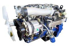 云内动力YN33CRE1 国五 发动机