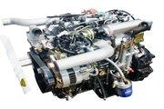 云内动力YN27CRE10 116马力 2.67L 国五 柴油发动机