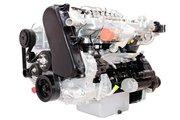 云内动力 德威D25TCIE1 143马力 2.5L 国五 柴油发动机