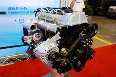 云内动力D19TCIE11 109马力 1.9L 国五 柴油发动机