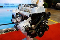 云内动力D19TCID6 95马力 1.9L 国四 柴油发动机