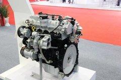 云内动力D19TCIE3 116马力 1.9L 国五 柴油发动机