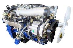 云内动力YN33CRE2 102马力 3.3L 国五 柴油发动机